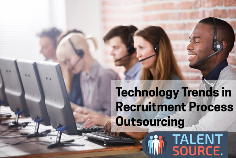 Technology Trends in Recruitment Process Outsourcing (RPO)