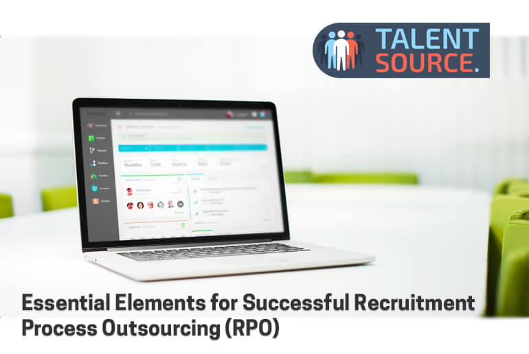 Essential Elements for Successful Recruitment Process Outsourcing